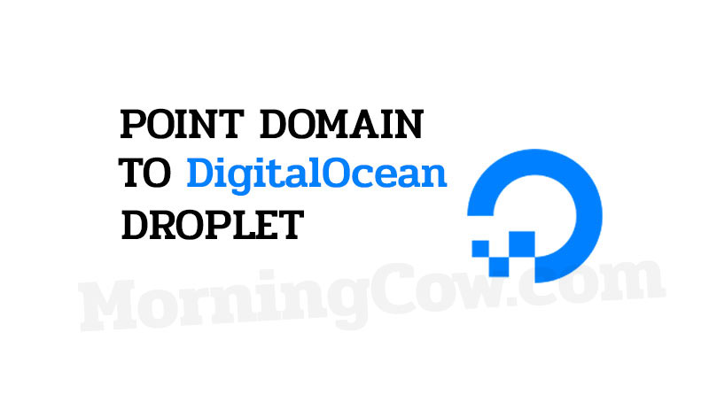 Domain pointing